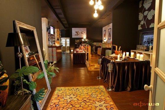 Ресторан Kinza - фотография 7