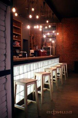 Ресторан Jonathan - фотография 3