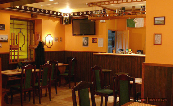 Ресторан To Dublin - фотография 3