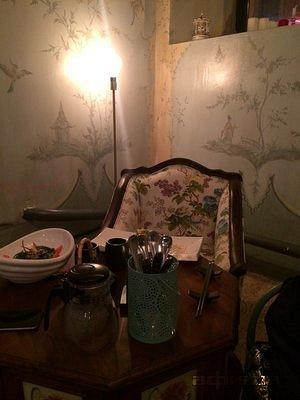 Ресторан Mickey - фотография 1