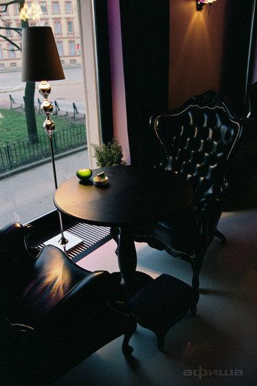 Ресторан Angle vert - фотография 2