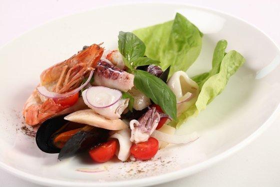 Ресторан Анджело - фотография 9