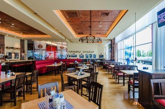 Ресторан Paulaner - фотография 14