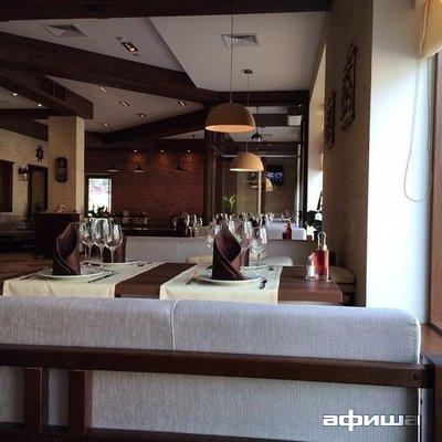 Ресторан Hemingway - фотография 6