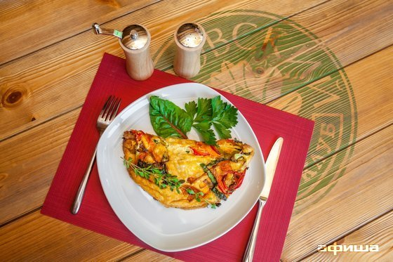 Ресторан Дубрава - фотография 4