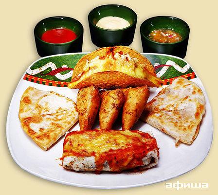 Ресторан Мехико - фотография 4