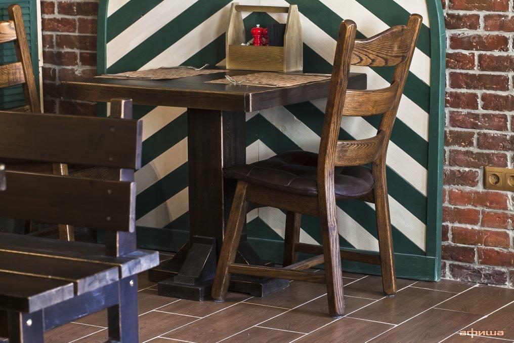 Ресторан Bretzel - фотография 1