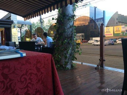 Ресторан Балкан-гриль - фотография 3