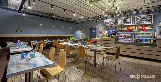 Ресторан Крабстер - фотография 3