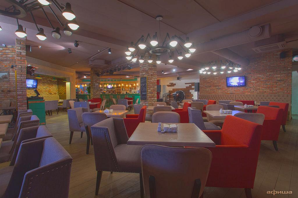 Ресторан Герефорд - фотография 10