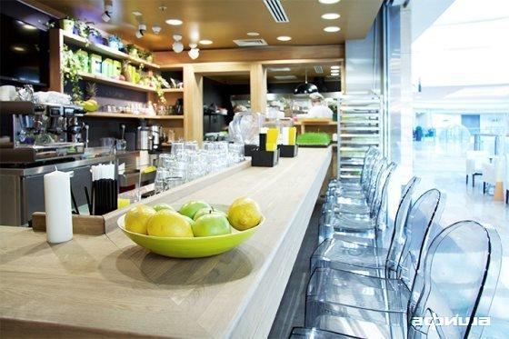 Ресторан Зелень - фотография 16