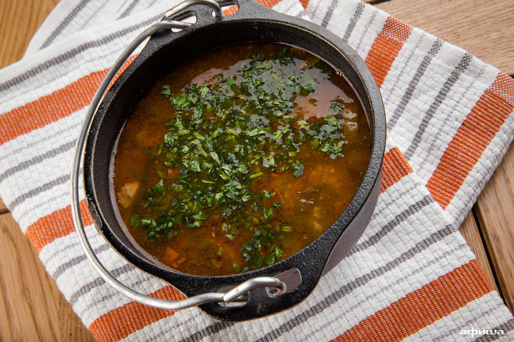 Ресторан Хачапурия - фотография 5