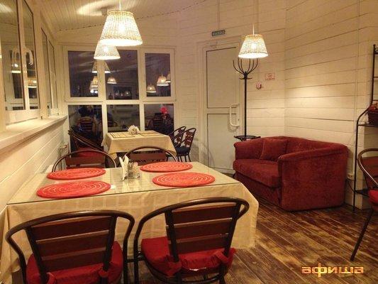 Ресторан Тарелкин - фотография 6