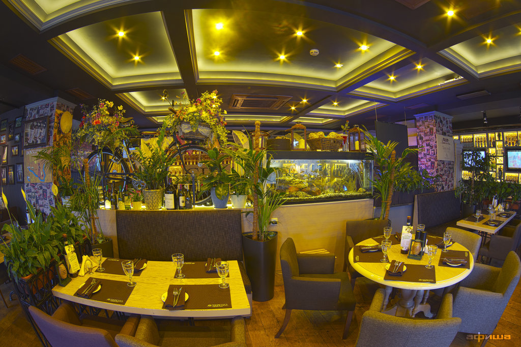 Ресторан Черетто - фотография 13