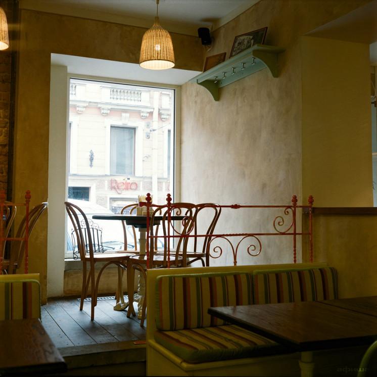 Ресторан Centrale - фотография 11