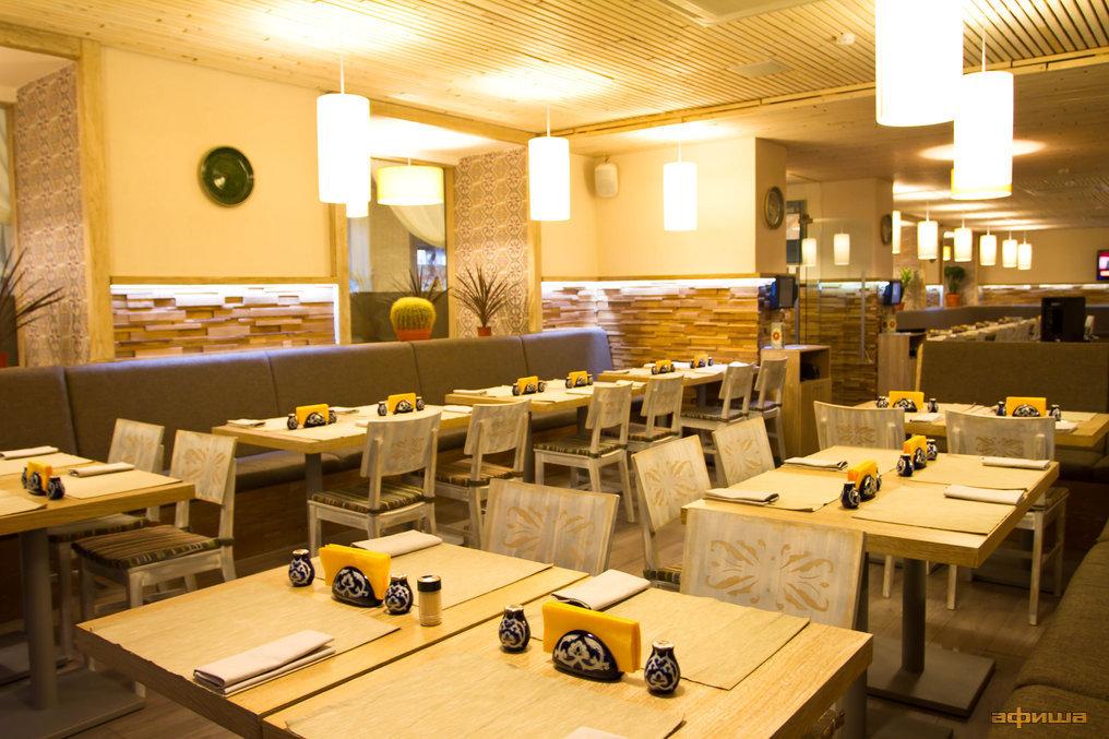 Ресторан Лепешка - фотография 4