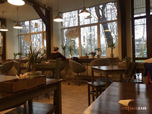 Ресторан Вафливафли - фотография 5