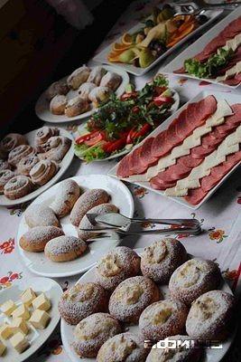 Ресторан Озеро Дивное - фотография 4