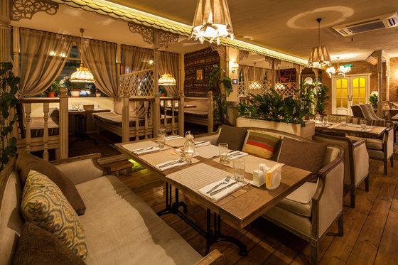 Ресторан Кувшин - фотография 21