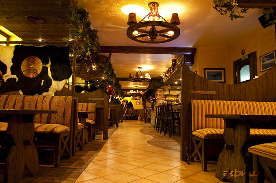 Ресторан Асадо - фотография 3