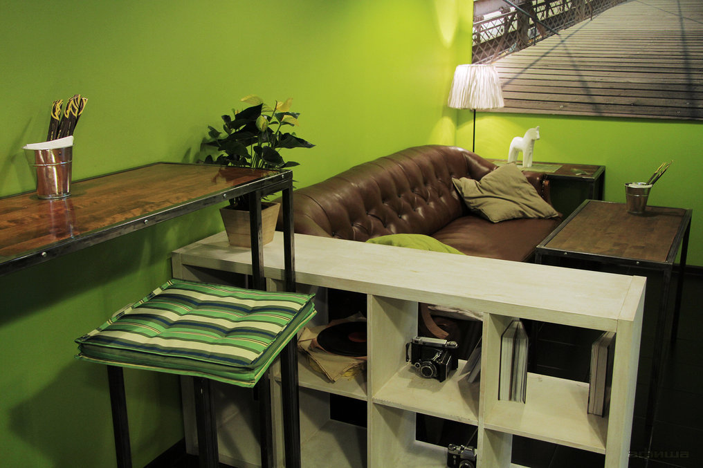 Ресторан Mr. Wok - фотография 6