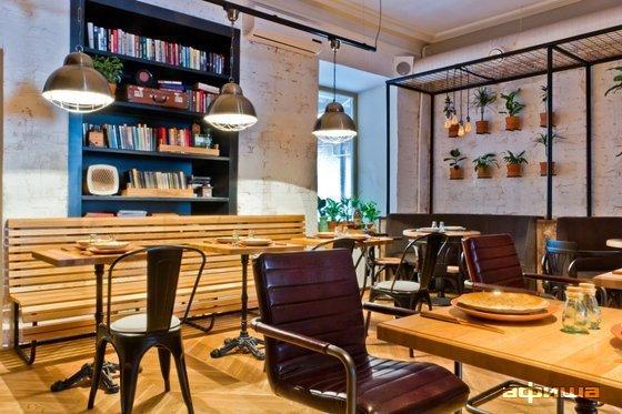Ресторан City Café & Coffee Shop №119 - фотография 13