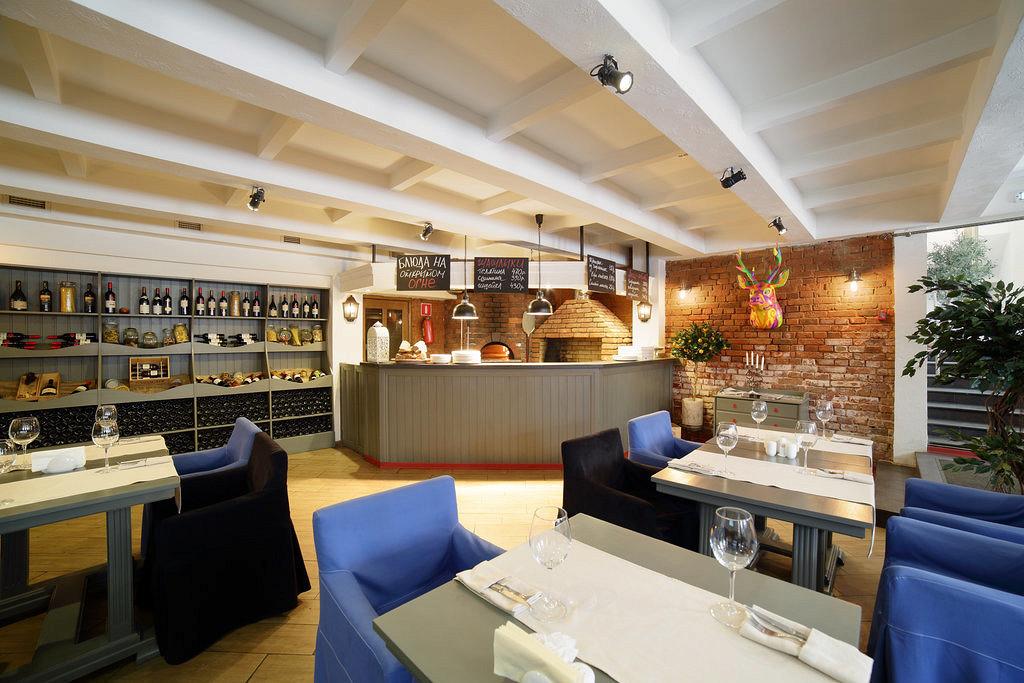 Ресторан Мясо & Паста - фотография 9