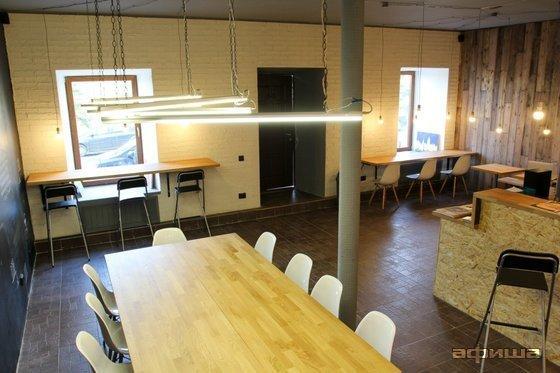Ресторан Кофе-станция - фотография 7