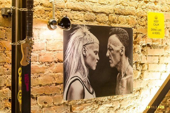 Ресторан Punk Brew - фотография 20