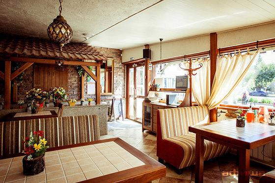 Ресторан Papa Carlo - фотография 10