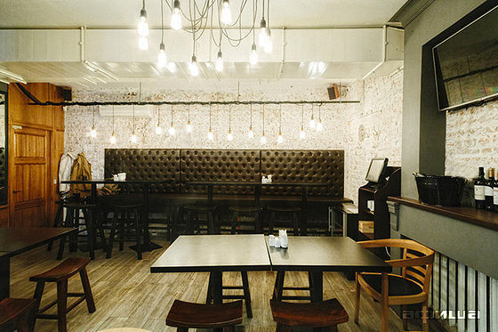Ресторан Белый налив - фотография 10