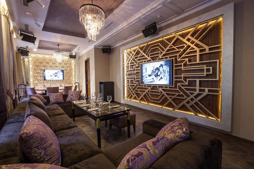 Ресторан Кадриль - фотография 22