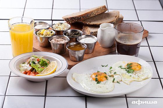 Ресторан Dizengof 99 - фотография 4