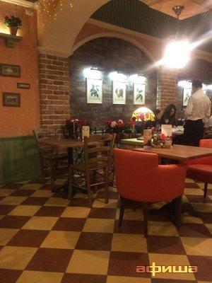 Ресторан Домашняя Италия - фотография 2