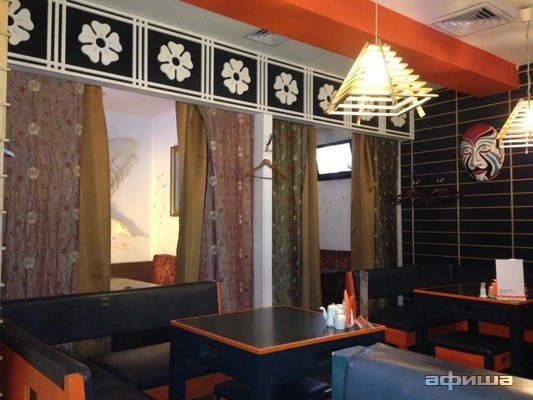 Ресторан Йохо - фотография 16