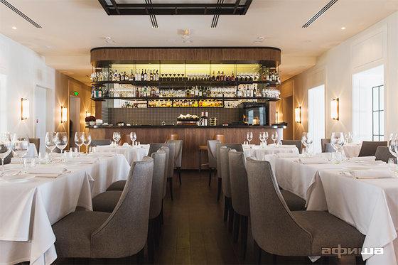 Ресторан Семифреддо - фотография 17
