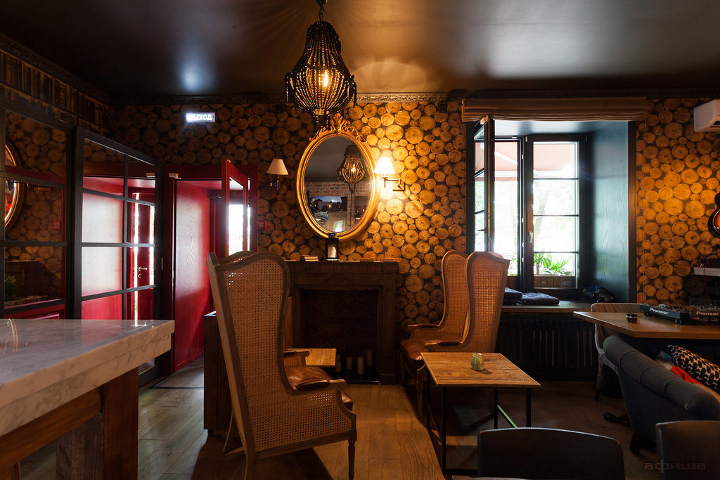 Ресторан Induke - фотография 7