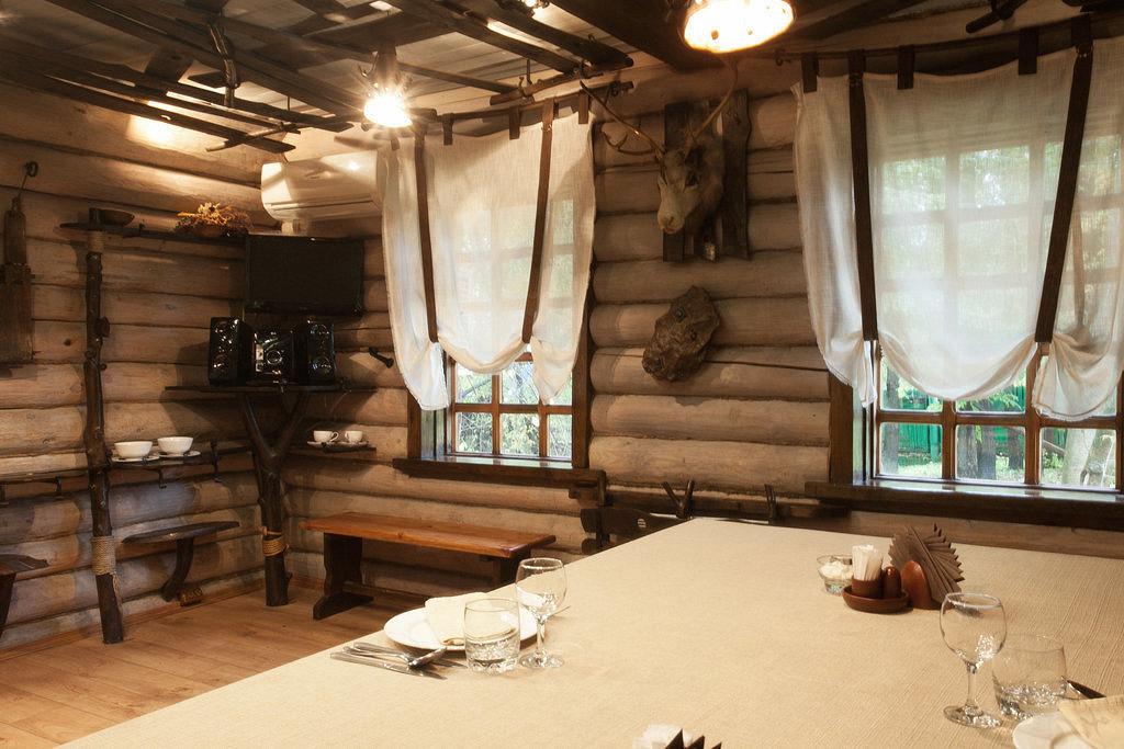 Ресторан Рыбацкая деревня - фотография 5