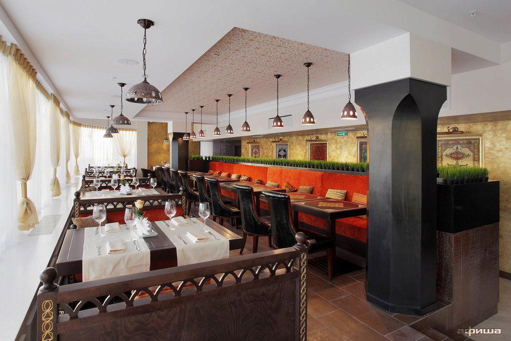Ресторан Суфра - фотография 13
