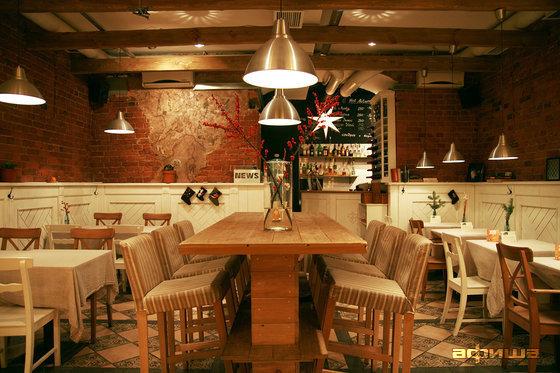 Ресторан Фартук - фотография 8