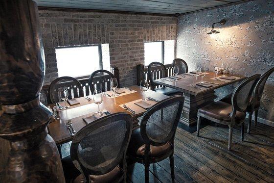 Ресторан На мельнице - фотография 10