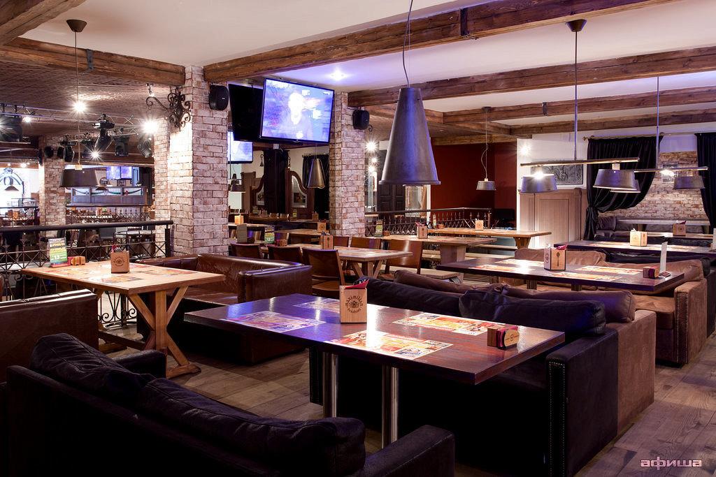 Ресторан Maximilian - фотография 21