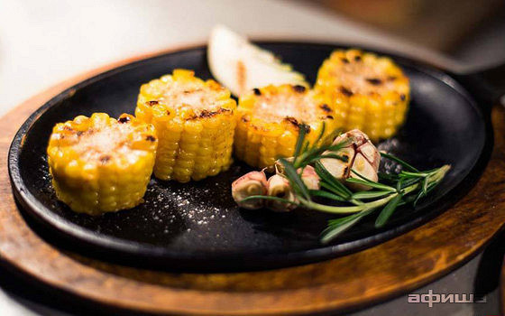 Ресторан Мясо or Fish - фотография 17