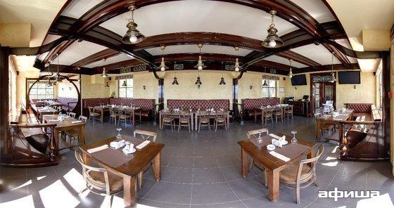 Ресторан Гольфстрим - фотография 19