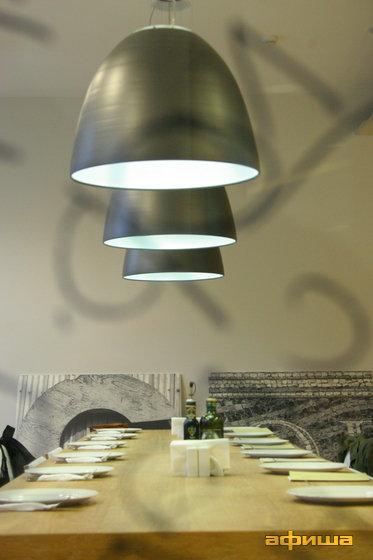 Ресторан Correa's - фотография 2