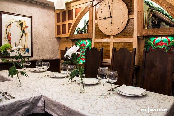 Ресторан Амадеус - фотография 3