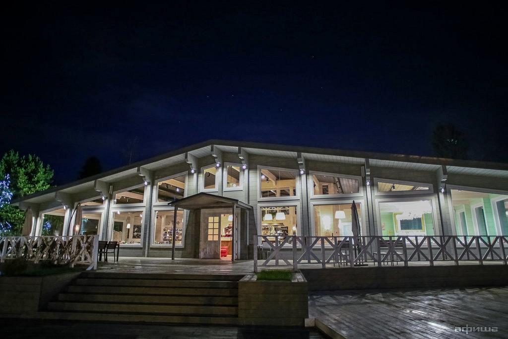 Ресторан Сказка - фотография 17