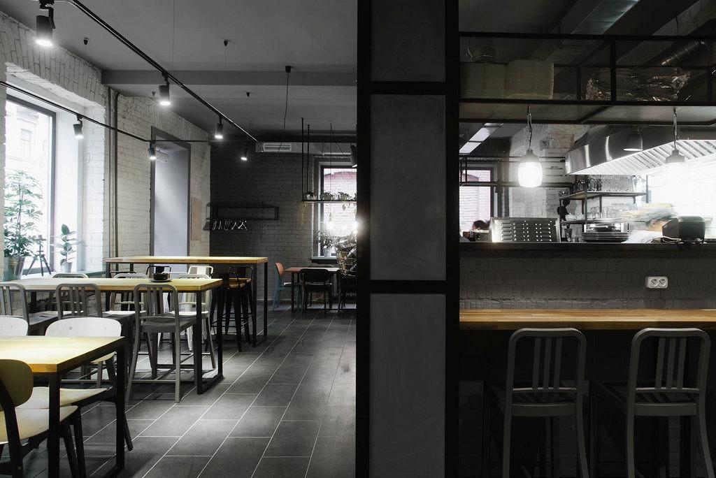 Ресторан Хинкали Point - фотография 7