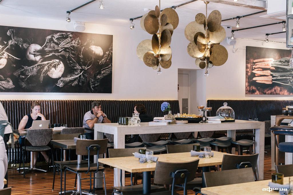 Ресторан Calicano - фотография 5
