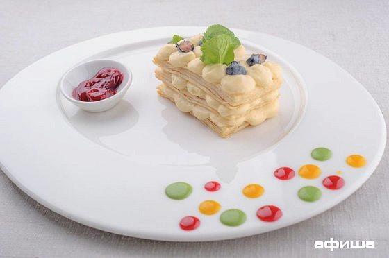 Ресторан Fratelli Spirini - фотография 11
